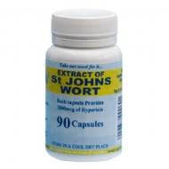 St. John's Wort  Supplement